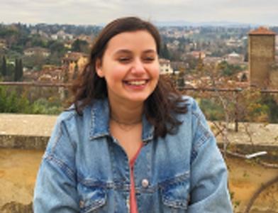 Isabel Ksenak