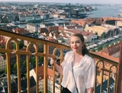 Erika Nofzinger